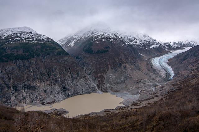 The Toe, Salmon Glacier