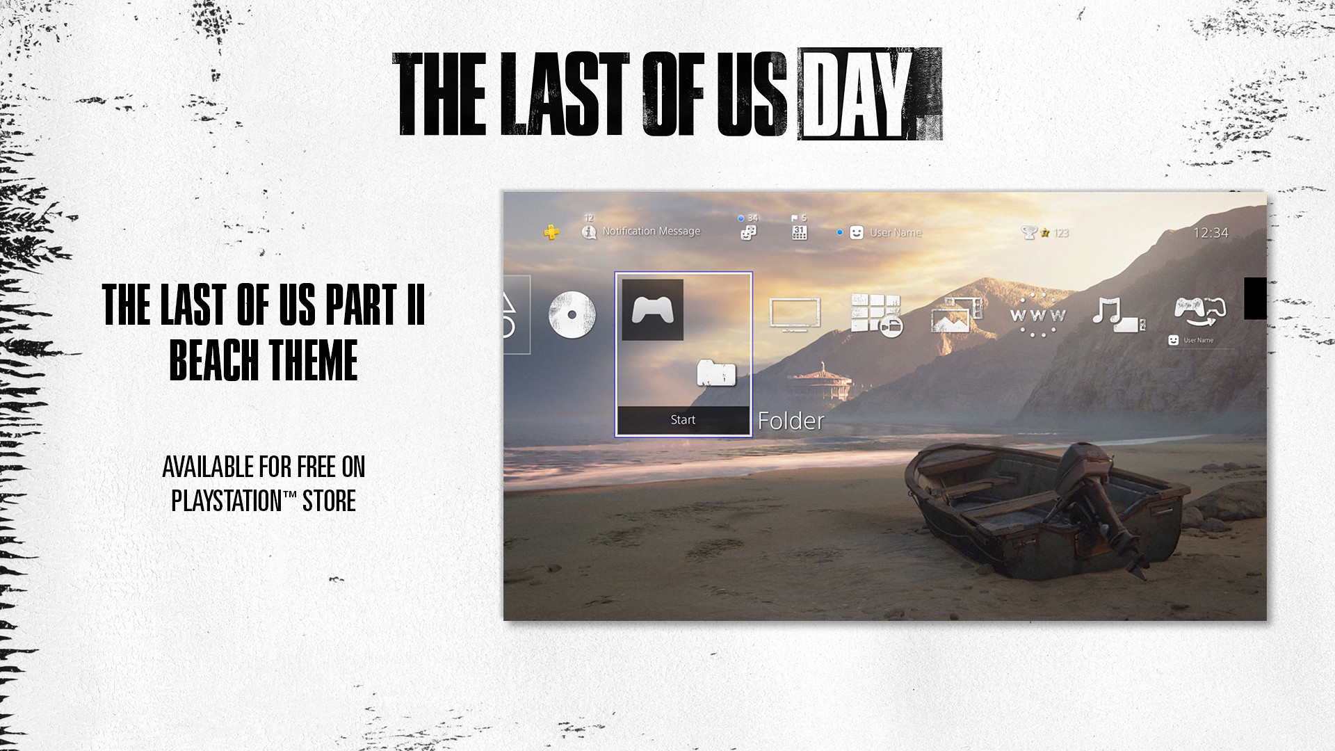 The Last of Us Day 2020 Preview: Celebrate with New Posters, Collectibles, and More – PlayStation.Blog