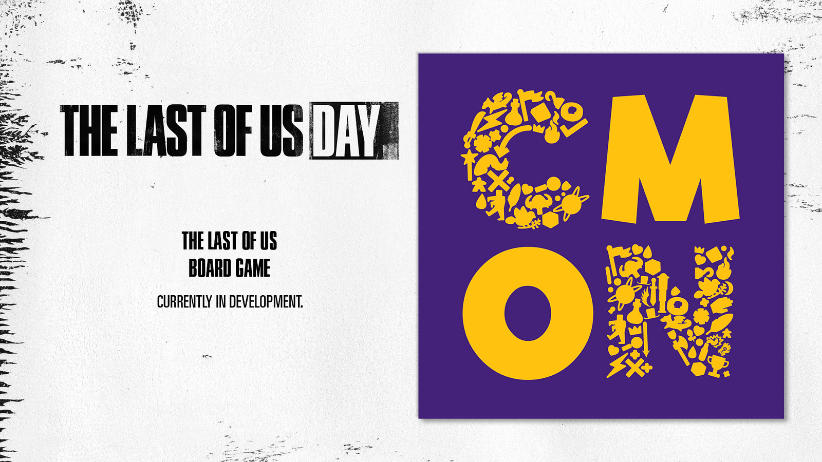 The Last of Us Day