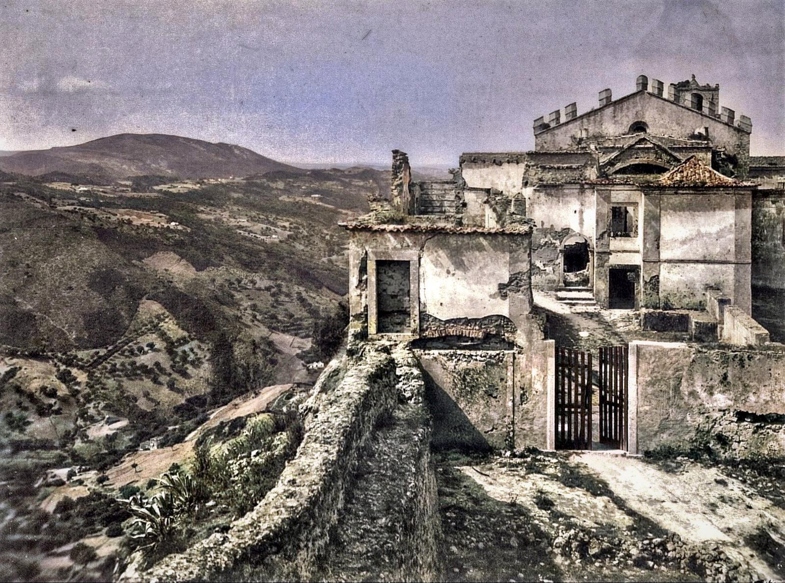 Castelo, Palmela (B. Korhmann 1935)