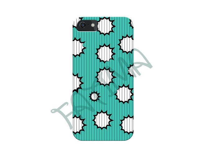 mobile cover/case pattern