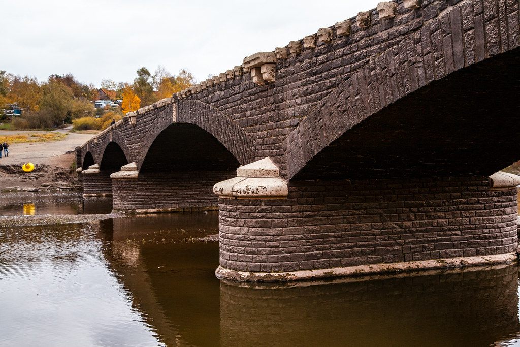 Old Aseler Bridge