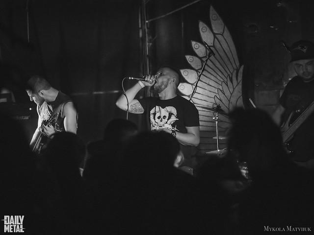 Skinhate Rock Concert   Львів   19.09.2020
