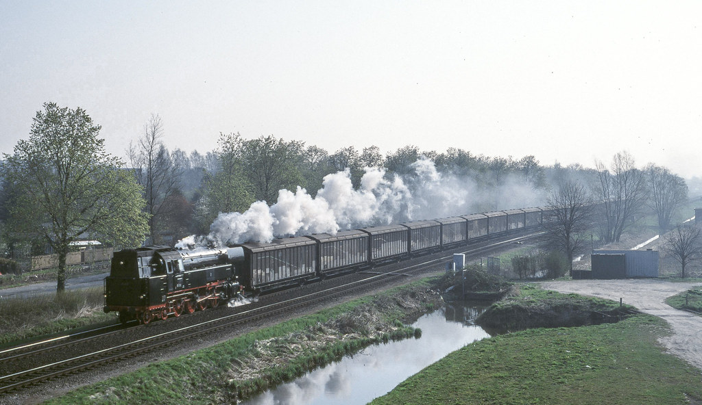 405.33, Barendrecht (vork), 13 april 2003