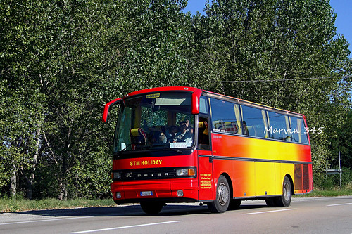 b - SETRA 211 HD