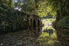 Le vieux pont Roman LM+35 1001411