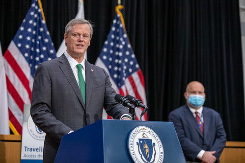 Baker-Polito Administration provides update on school reopening, announces third-annual STEM Week | by Office of Governor Baker