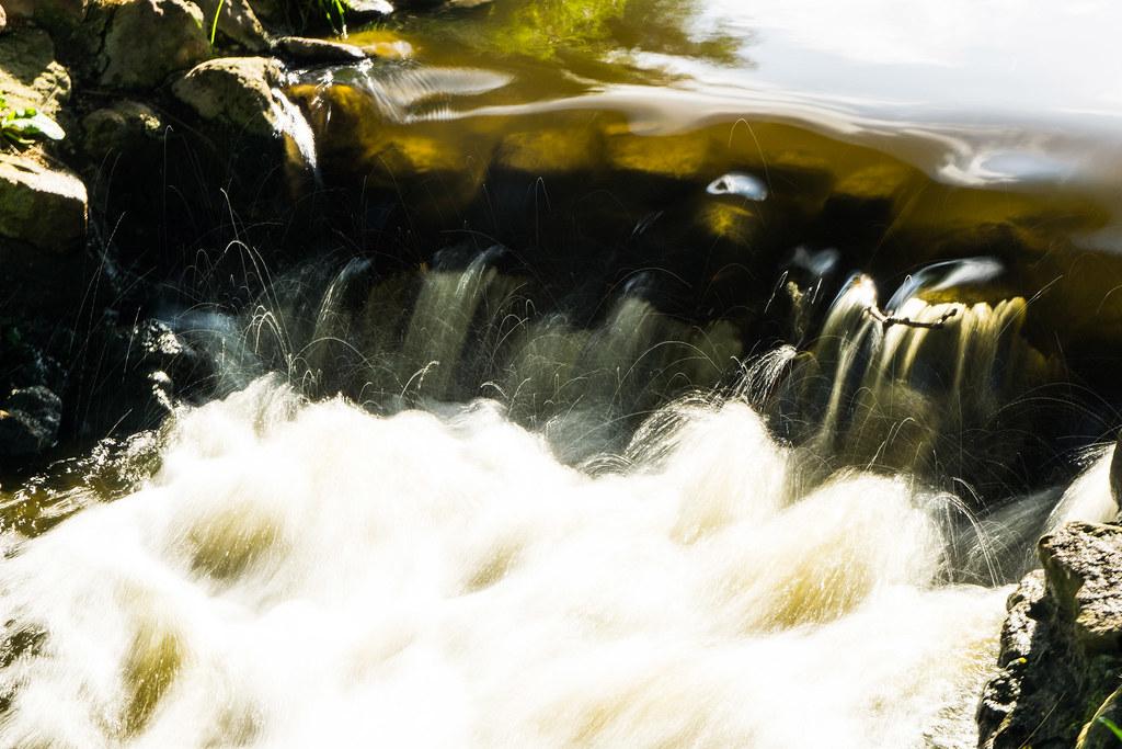 Watervalletje Berflobeek