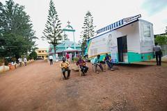 Fight Against COVID-19 @ Jangamakote Village
