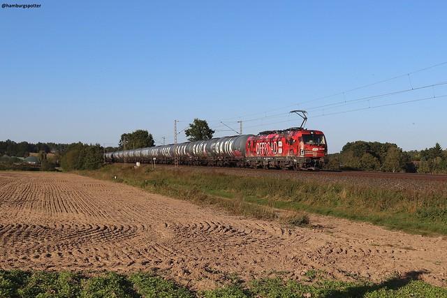 ATLU / TXL 193 555 - Emmendorf