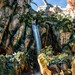 Pandora Waterfall to Flights of Passage