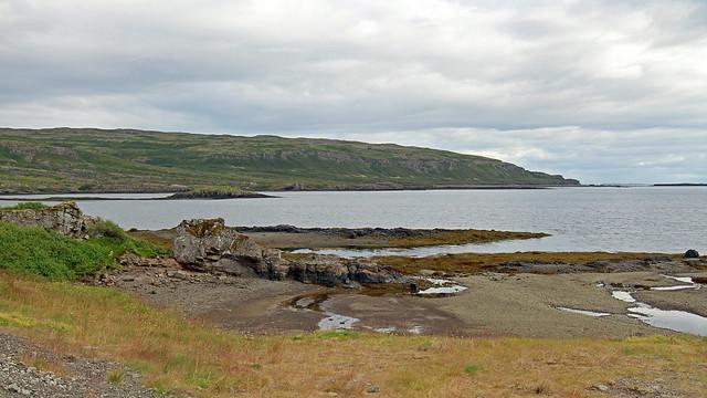 Vatnsfjörður  (Westfjords), Iceland