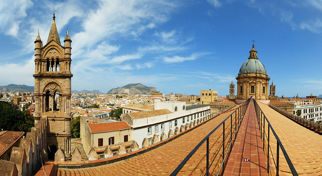 Palermo's view
