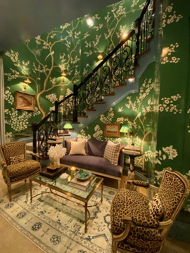 Kips Bay Decorator Show House Dallas 2020