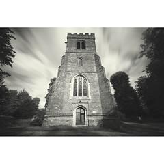 All Saints Church.