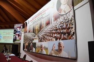 1° Sinodo Diocesano 2020-2022 - Camminare nella Verità - Assemblea Diocesana - 24 Settembre 2020