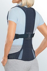 Spinomed®: back brace for the treatment of osteoporosis | Pushpanjali medi India Pvt Ltd