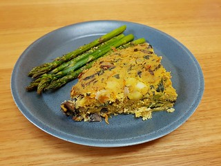Sunday Supper Frittata