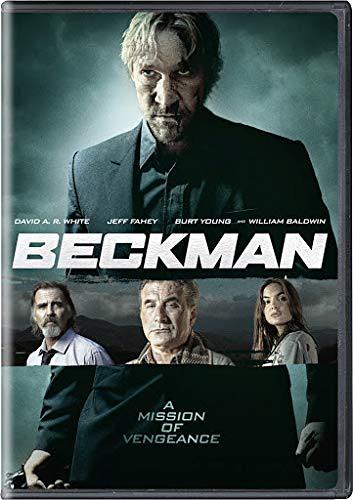 BeckmanDVD