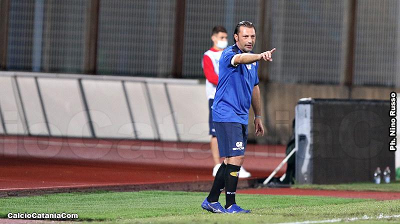 Raffaele, ancora tanto da lavorare...