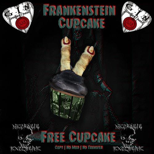 frankenstein free cupc adv