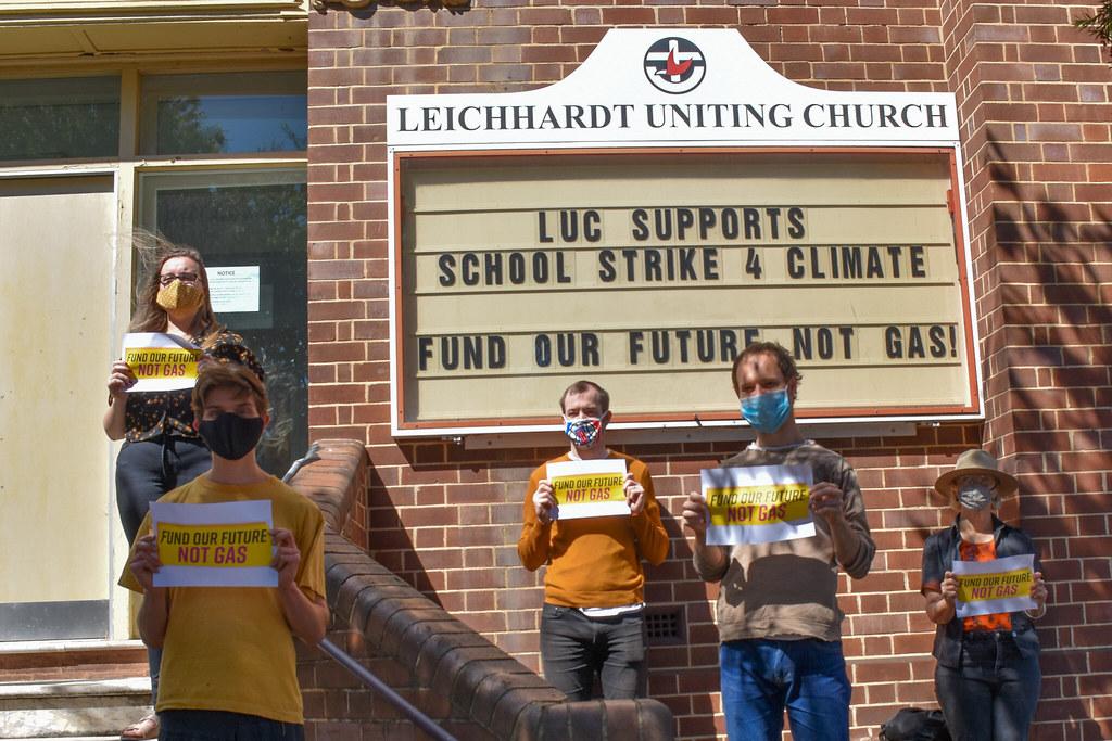 Sept 25, Leichhardt, NSW