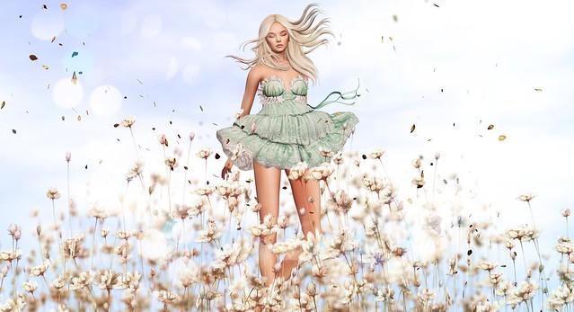 Feeling The Wind Around Me