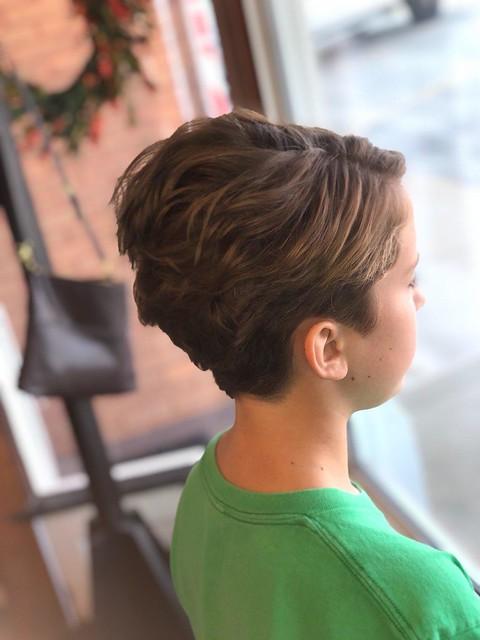 Haircut 6