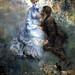 """""""Les Amoureux"""" (1875)"""