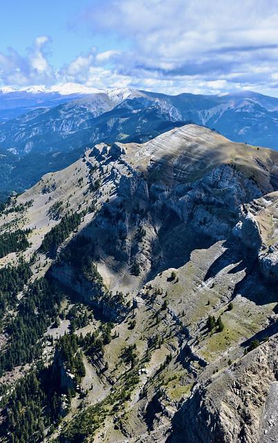 Tancalaporta (2.357 m) 2
