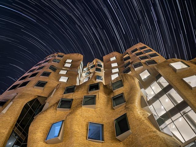 Dr Chau Chak Wing Building at University of Technology Sydney