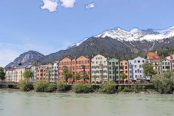 Innsbruck_Markplatz