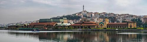 canonpowershotg5xmarkii powershot canon eyüpsultan istanbul turkey türkiye view manzara panorama