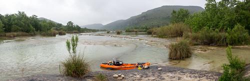 texas devilsriversna tpwd river devilsriver valverdecounty statepark drydevilsriver panoramic nature outdoors paddling scene scenic vista landscape wild westtexas