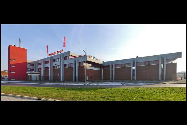 rotterdam bedrijfsgebouw waalhaven zz 52 02 1975 (waalhaven zz)