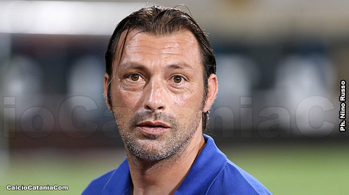 Con Piovanello al Catania, Raffaele pensa al 3-4-3?$