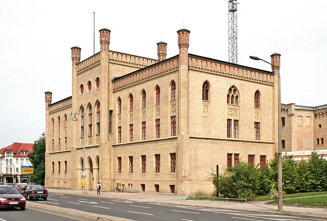 Prenzlau - Amtsgericht