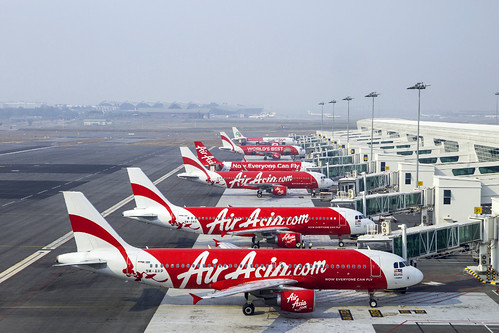 AirAsia Targets Startups With New Venture Capital Fund | by deja61