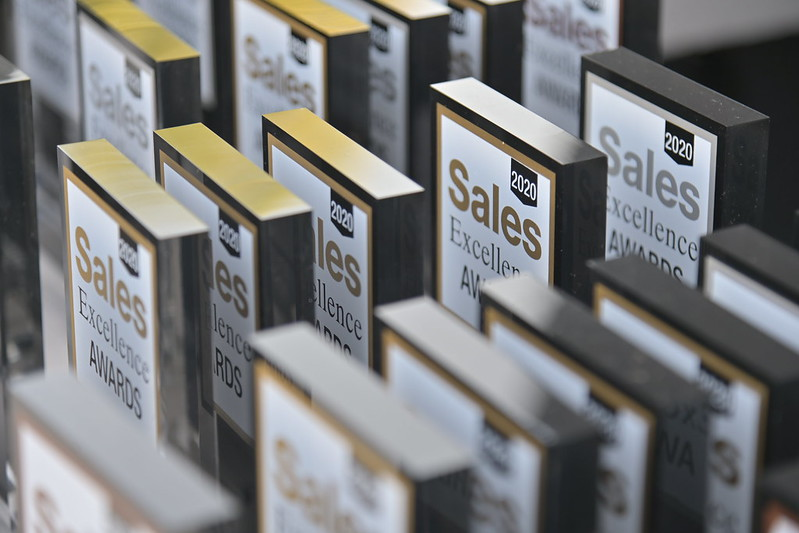Sales Excellence Awards 2020