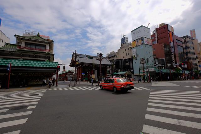 XE3F0274 - Asakusa - 浅草 (Tokio - Tokyo - 東京)