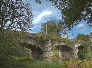 puente de jundiz