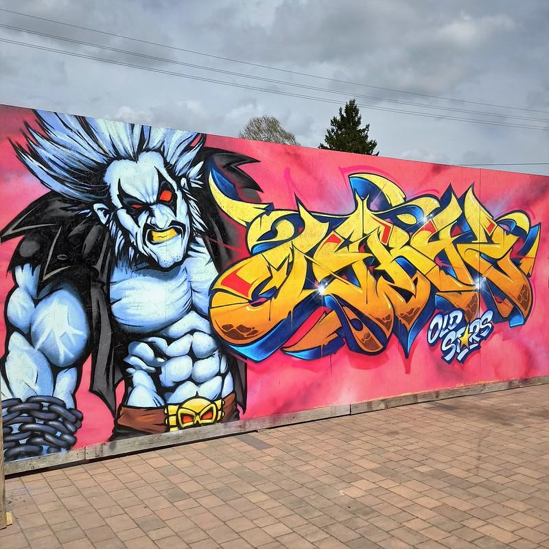 Lobo with Ogryz 2020