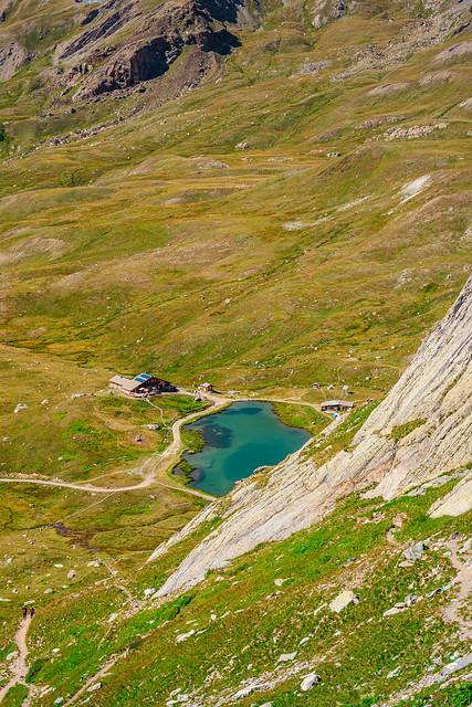 Lac de Blanche 3
