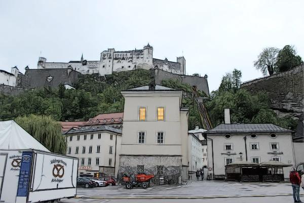 Salzburgo_Kapitelplatz