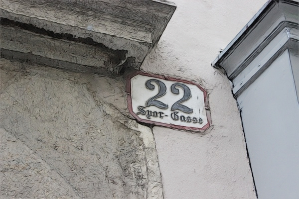 Graz_Sporgasse