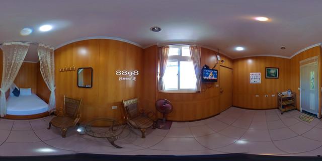 05景觀陽台式2人套房