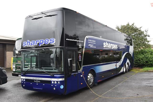 Sharpes - WA60DZJ