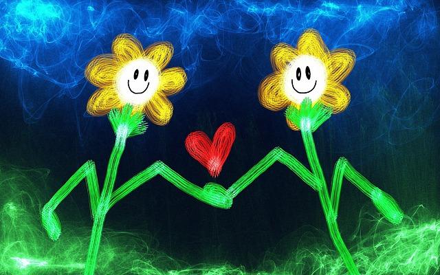 gambar flora bunga matahari