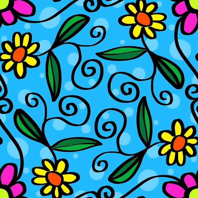 gambar flora astrak