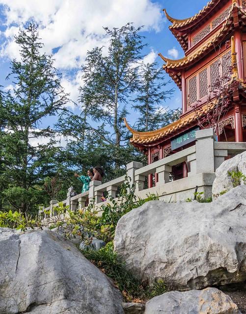 Chinese Gardens-110